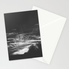 The Night Lands Stationery Cards