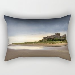 Bamburgh Reflections Rectangular Pillow