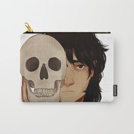 Friend of Death - Nico Carry-All Pouch