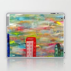These Days are Gone Laptop & iPad Skin