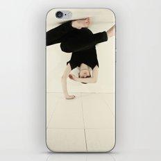 phraosellus iPhone & iPod Skin