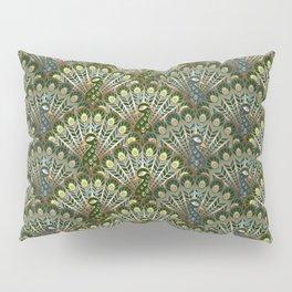 peacocks Pillow Sham