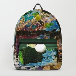 The World is Yours Backpack