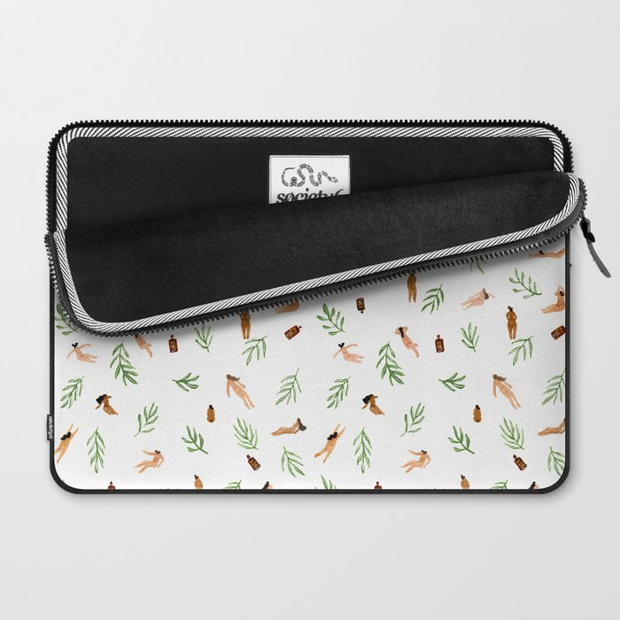 Piz Buin II Laptop Sleeve
