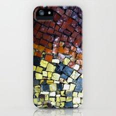 Mosaic #2 iPhone (5, 5s) Slim Case