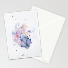 January Stationery Cards