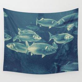 Fish 2 Wall Tapestry