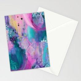 Auqua Portal Stationery Cards