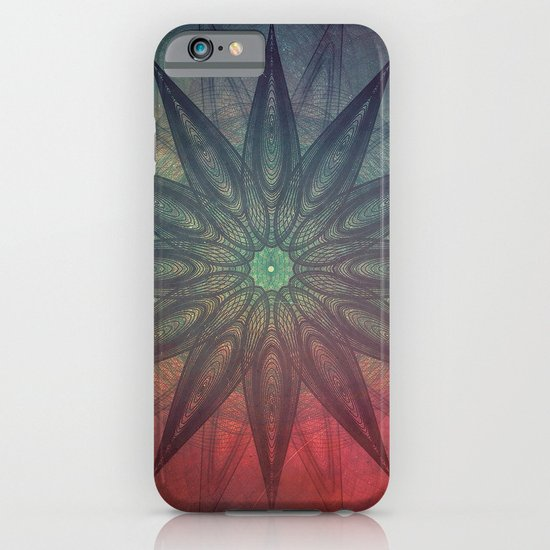 zmyyky lycke iPhone & iPod Case