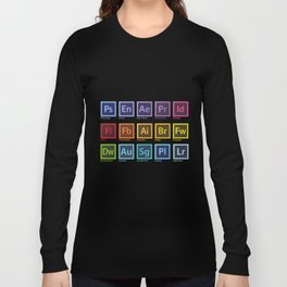 CS6 Long Sleeve T-shirt