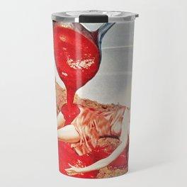 350 Fahrenheit Travel Mug