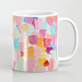 Amoebic Confetti No. 2 Coffee Mug