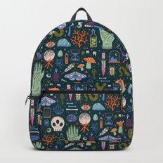 Curiosities Backpacks