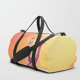 Venice Seesaw Duffle Bag