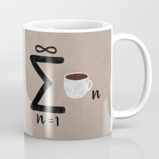 Infinite Coffee Mug