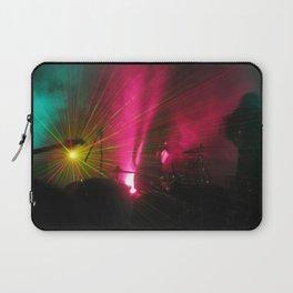 STRFCKR concert lasers Laptop Sleeve