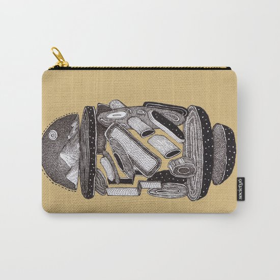 Things2 Carry-All Pouch