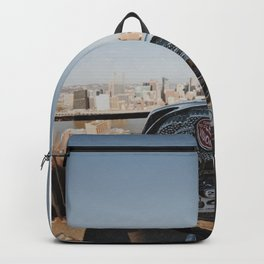 Pittsburgh Backpack