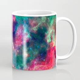 Cotton comic Coffee Mug