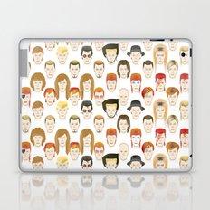 Changes Laptop & iPad Skin