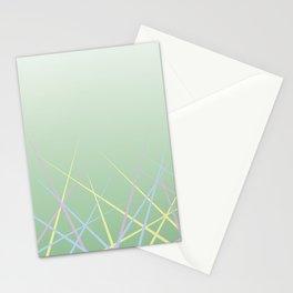 Borderline First Phase: Sharpened Childhood Stationery Cards