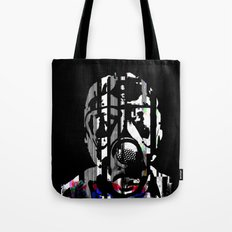 fumes of decay Tote Bag