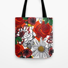 Unfold Tote Bag