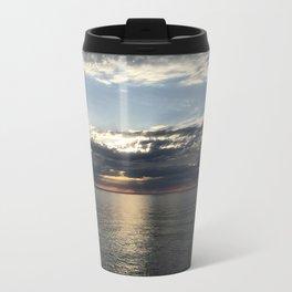 Evening  Travel Mug