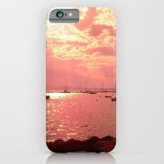 Red Lake iPhone 6s Slim Case