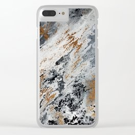 Geode 1 Clear iPhone Case