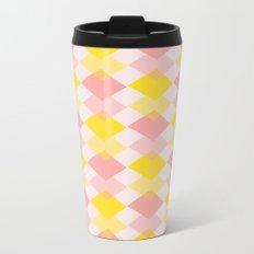 Happy Thoughts Travel Mug