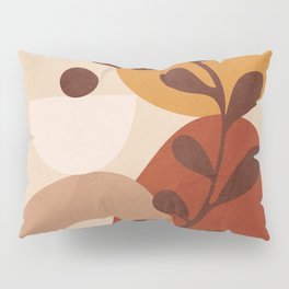 Abstract Art 23 Pillow Sham