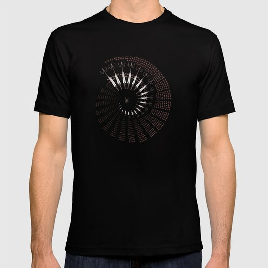 Little Universe Mandala T-shirt