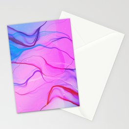 FOUNTAINS Stationery Cards