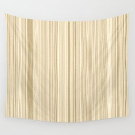 Maple Wood Surface Texture Wall Tapestry