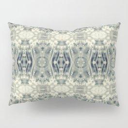 Poppy Collage Pillow Sham