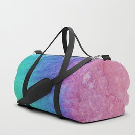Washed Out Duffle Bag
