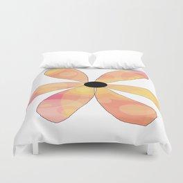 FLOWERY MATHILDE / ORIGINAL DANISH DESIGN bykazandholly Duvet Cover