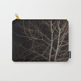 Nature's Veins Carry-All Pouch