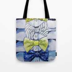 Bow Tie for All Occasions Tote Bag