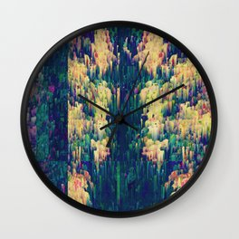 Remedy with consequences Wall Clock