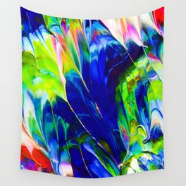 Drop Wall Tapestry