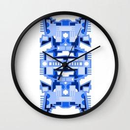 Vespasiation Day Wall Clock