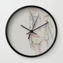 Model? Wall Clock