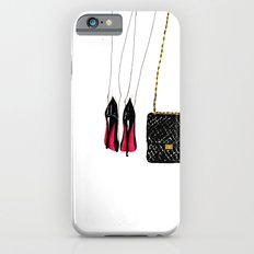 Red soles iPhone 6s Slim Case