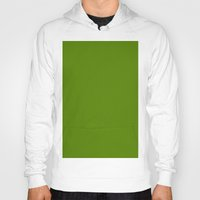 avocado Hoodies featuring Avocado by List of colors