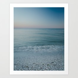 Sanibel Sunset Art Print
