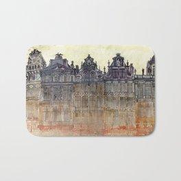 Brussels Bath Mat