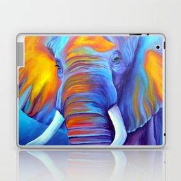 Close Encounter Laptop & iPad Skin
