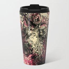 Abstract 33 Travel Mug